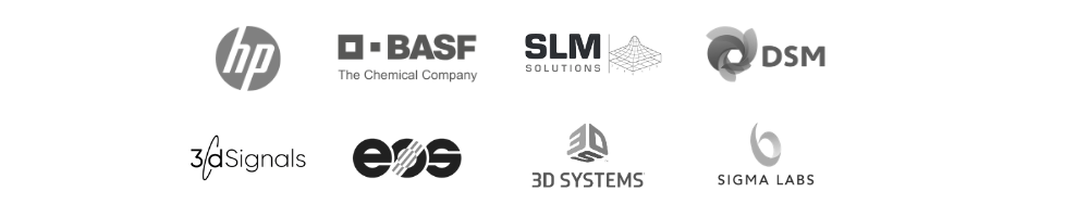 3D printing companies recruitment