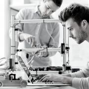 Recruitment Additive Manufacturing 3D printing